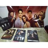 Crepúsculo - Twilight Dvd - Edición Especial Tres Discos