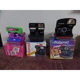 G25 Antigua Camara Fotografica Polaroid Modelo 600 Nuevas 5741da85d0