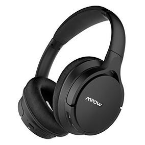 40e0e404582 Mpow Auriculares Bluetooth Over Ear, Modos De Ecualizador Pe