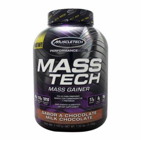 Mass Tech Chocolate Muscletech 7 Libras
