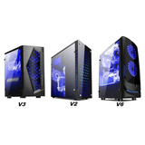 Computador Gamer Cpu Intel Core I5 Dd 500gb M 4g, I7 Oferta