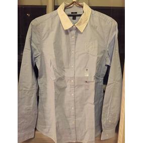 0e68c780ed 6 Camisa Tommy Hilfiger Stretch Original - Calçados