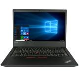 Portatil Lenovo Thinkpad E480 14 Core I5 8va Gen Gtia 3años