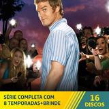 Serie Dexter Completa 1ª Até 8ª Temporada + Brinde
