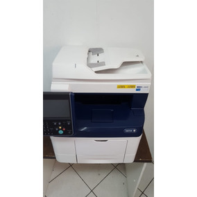 Multifuncional Xerox Laser 3655sm Mono (a4) Seminova