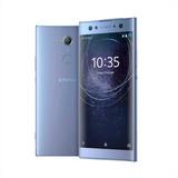 Celular Smartphone Sony Xperia Xa2 Ultra 32 Gb Azul