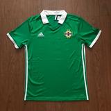 Camisa Irlanda - Camisas de Futebol Verde no Mercado Livre Brasil ff504e85a320d