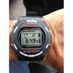 2e2ac2a4563 Relogio Casio Dw 5600 G Shock Serie Ouro - Relógios