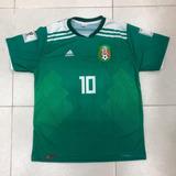 Camisa México - Camisas de Futebol no Mercado Livre Brasil d575417e90ece