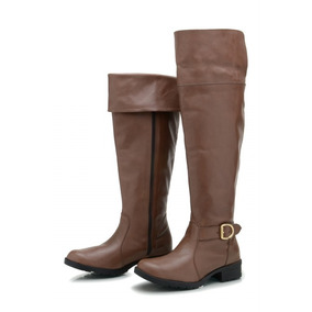940e985ee3f Bota Over Feminina - Botas Atron Shoes para Feminino no Mercado ...