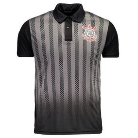 Camisa Polo Side Walk - Pólos Manga Curta Masculinas no Mercado ... d80a95c71663b
