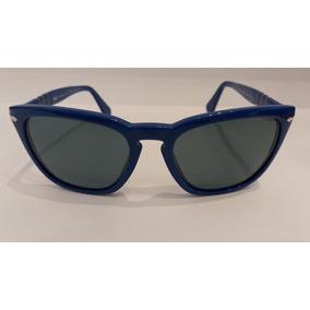 Oculos Persol Azul - Óculos no Mercado Livre Brasil 900e737dea