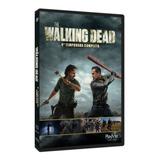 Série The Walking Dead 8ª Temporada Completa