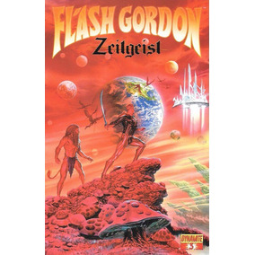 Dynamite Flash Gordon - Zeitgeist - Volume 3
