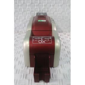 Impressora De Crachá Ciaat Ctc-940br