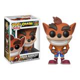 Xion Funko Pop Juego Crash Bandicoot - Crash Bandicoot