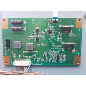 Placa Inverter Panasonic Tc-l39el6b L390h1-1ee