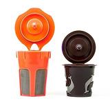 Morning Wood Coffee K Filtro Reutilizable Y Paquete Reutiliz