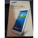 Samsung Galaxy Tab 3 ¡piezas!