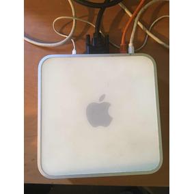 Mac Mini G4