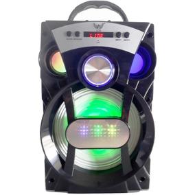 Caixa De Som Multifuncional Wireless Speaker P/smartphone Lg