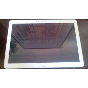 Tablet Samsung Note Pro 3g