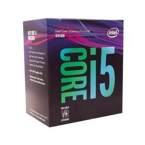 Processador Intel Core I5-8400 Coffee Lake 2.80