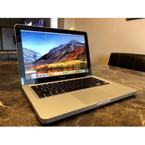 Laptop Apple Macbook Pro 13 - Core I5 - Impecable