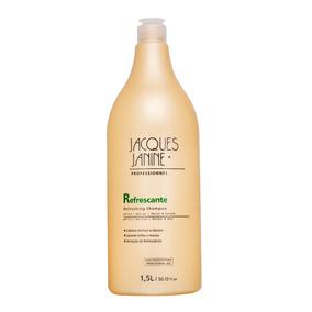 Jacques Janine Professionnel Shampoo Refrescante - 1,5l