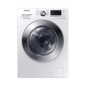 Lava E Seca Samsung Branca 10,2kg Diamond Drum Air Wash 220v