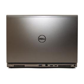 Dell Precision M4600 + Ssd + 16gb Ram
