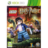 ..:: Harry Potter 5-7 Xbox 360 Nuevo Sellado ::.. En Bsg