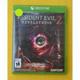 Resident Evil Revelations 2 Xbox One* Play Magic