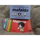 Libros Mafalda Coleccion