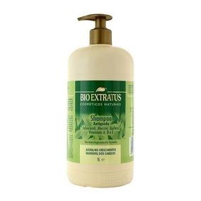 Shampoo Bio Extratus Antiqueda 1 L I T R O - Super Preço!