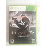 Halo Anniversary Xbox 360 Usado, En Excelente Estado.