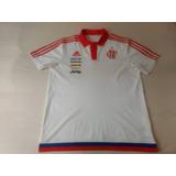 Camisa Polo De Viagem Do Flamengo Adidas - Camisa Flamengo Masculina ... 1931bc3982cb7