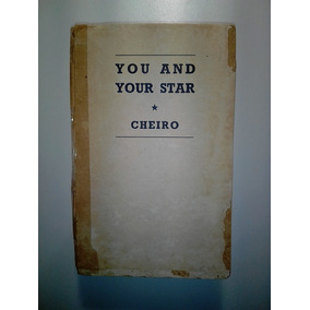 Livro You And Your Star Autor Cheiro (ki-ro)