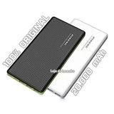 Bateria Externa Carregador Portatil Samsung iPhone 20000mah