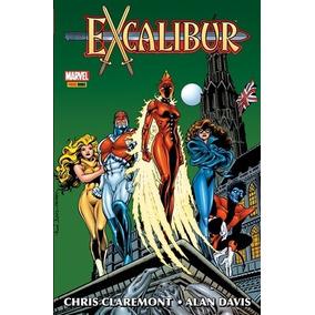 Excalibur Panini 1 E 2