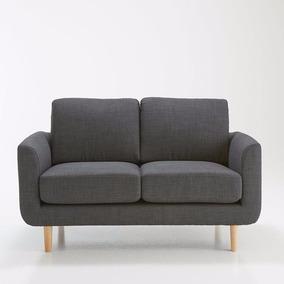 Sofa 2 Cuerpos Diseño Moderno Minimalista