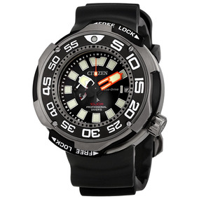 bad845084e3 Citizen Aqualand Titanium Esportivo Masculino - Relógio Citizen ...