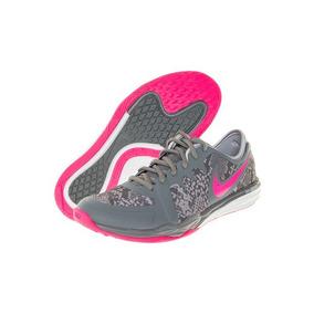 Tenis Nike Dual Fusion Tr 3 Print Dama 25.5 100% Originales f9d2f18843b0a