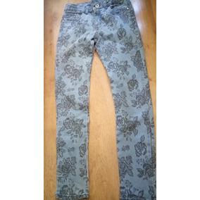 3cd0f6f7475 Calça Jeans Para Meninas De 11 Anos - Calçados