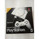 Playstation Classic Mini Opcion 16gb 32gb 64gb Juegos Extra