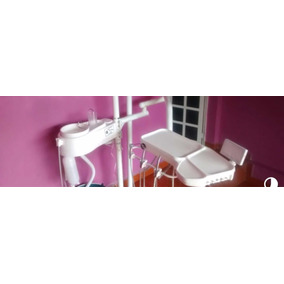 Módulo Dental Y Escupidera Dental