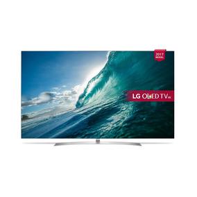 Tv Led Ultra Hd 4k Lg 55 Oled55b7p Oled Smart Uhd 3140