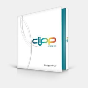 Sistema Clipp Store 2019 E Atualização +nfe,nfce