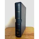 Filatelia Y Numismática, Tapas De 3 Anillas, Modelo Vario