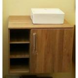 Mueble Flotante Para Baño Ipanema